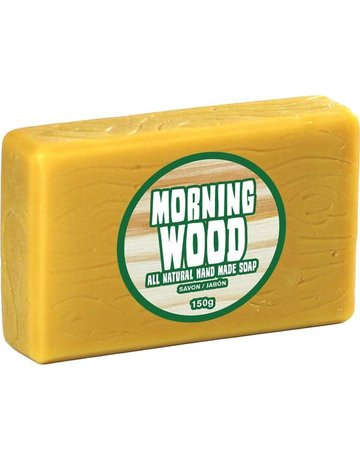 NMR Morning Wood Soap