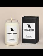 homesick Missouri Candle