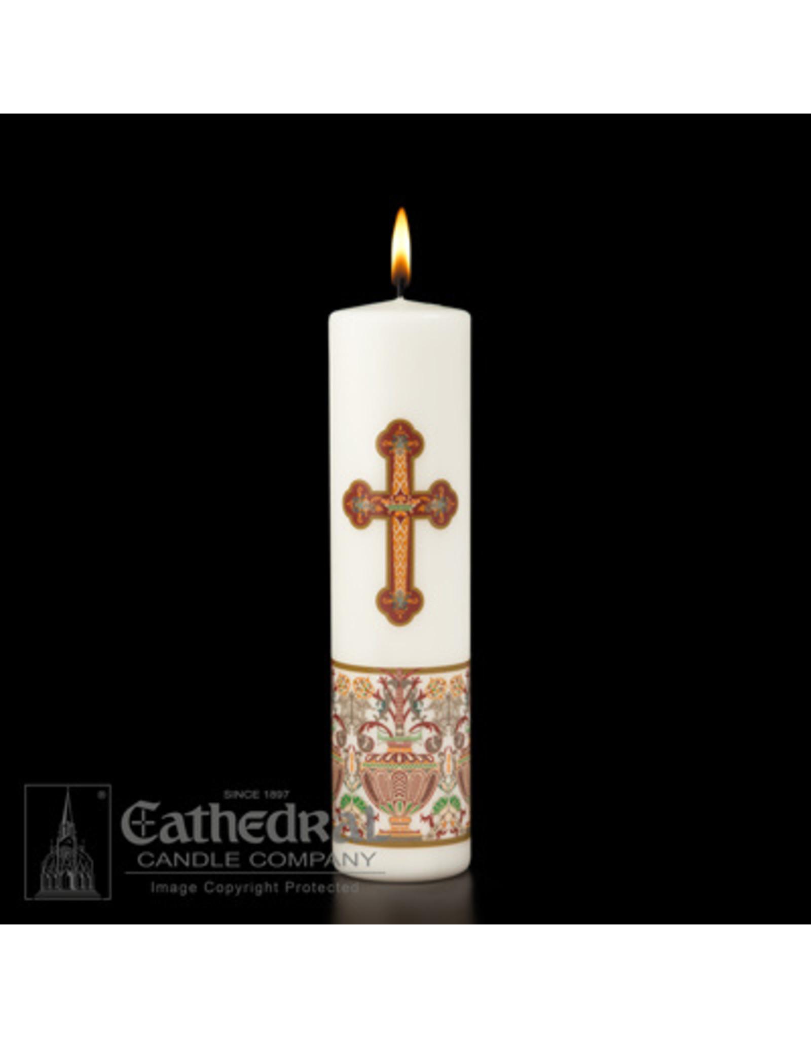 CNDL CHRIST INVESTITURE 3X12