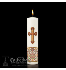 Christ Candle Investiture 3x12