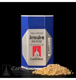 INCENSE-JERUSALEM (CATHEDRAL)1LB
