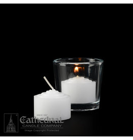 6-Hour Votive Candles (Box of 144)