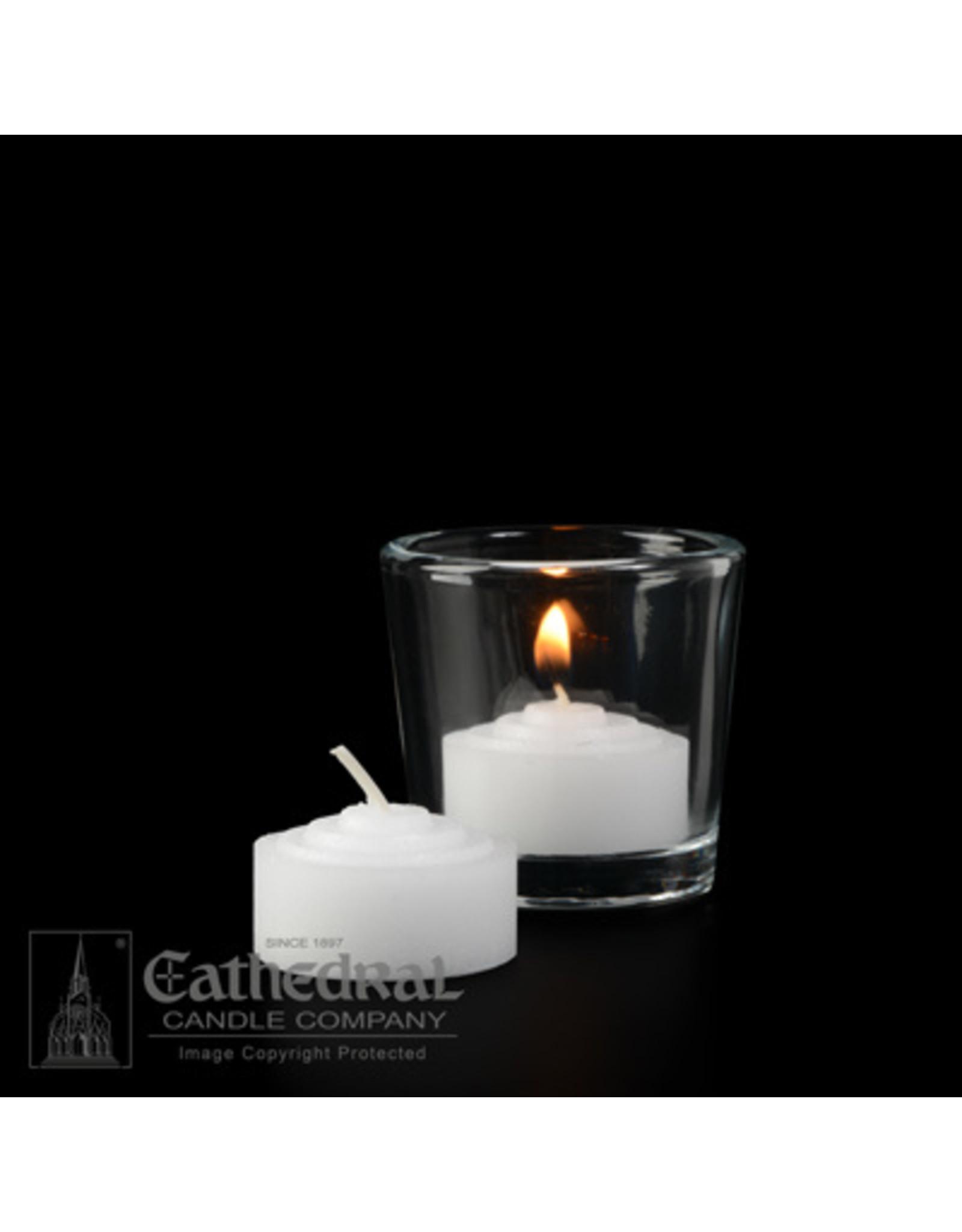 4-Hour Votive Candles (4 Gross)