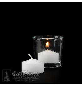 4-Hour Votive Candles (Case of 4 Boxes)