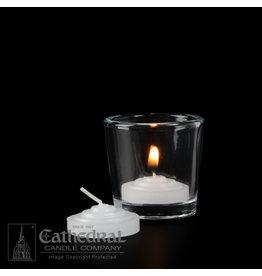 2-Hour Votive Candles (Case of 4 Boxes)