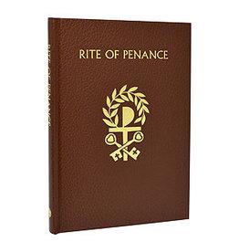 Rite of Penance