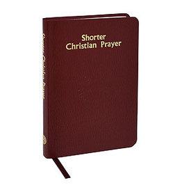 SHORTER CHRIST PRYR 408/10