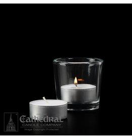 Tea Lights (Case of 4 Boxes)