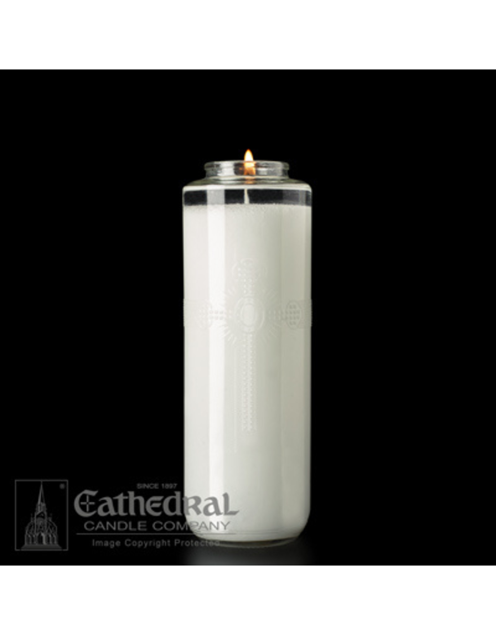 8-Day Sacralite Candles (12)