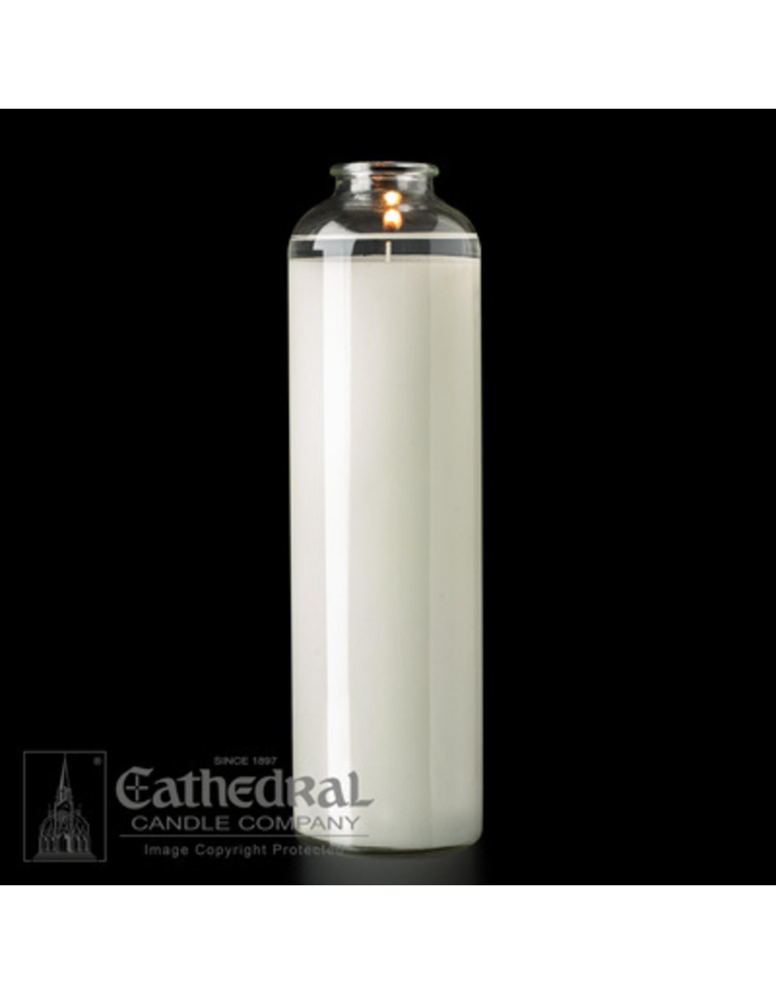 14-Day Sacralite Sanctuary Candles (9)