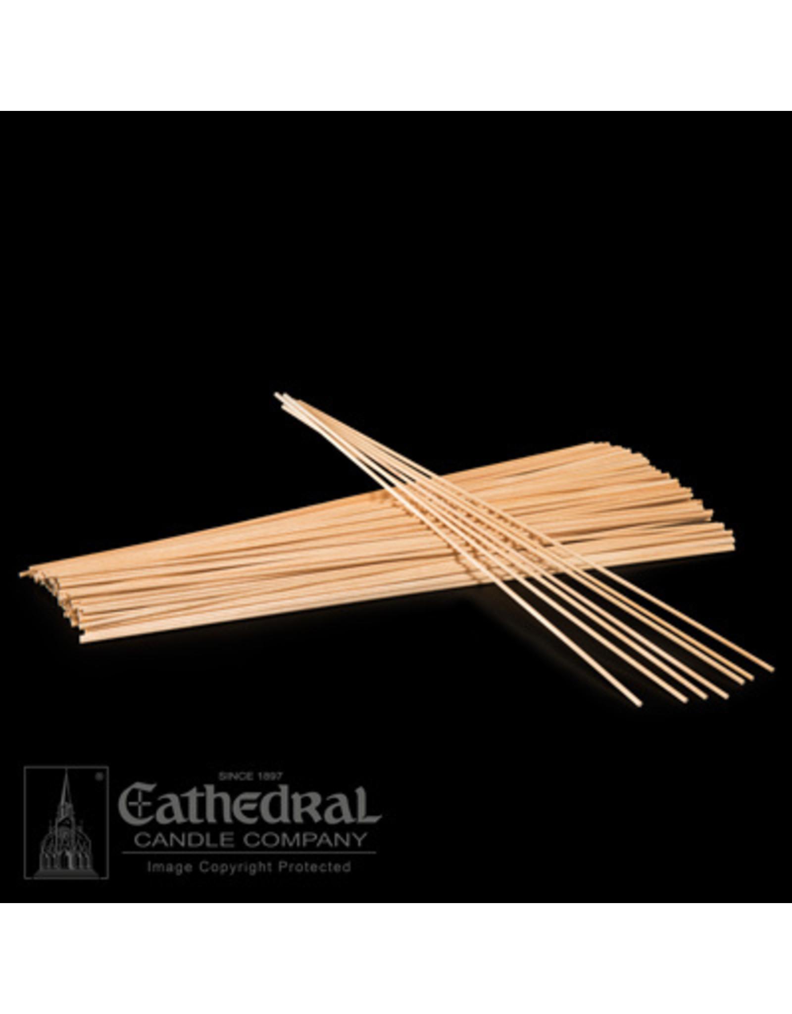 Wood Lighting Tapers (1000)