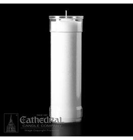7-Day Plastic Inserta-Lite Candle