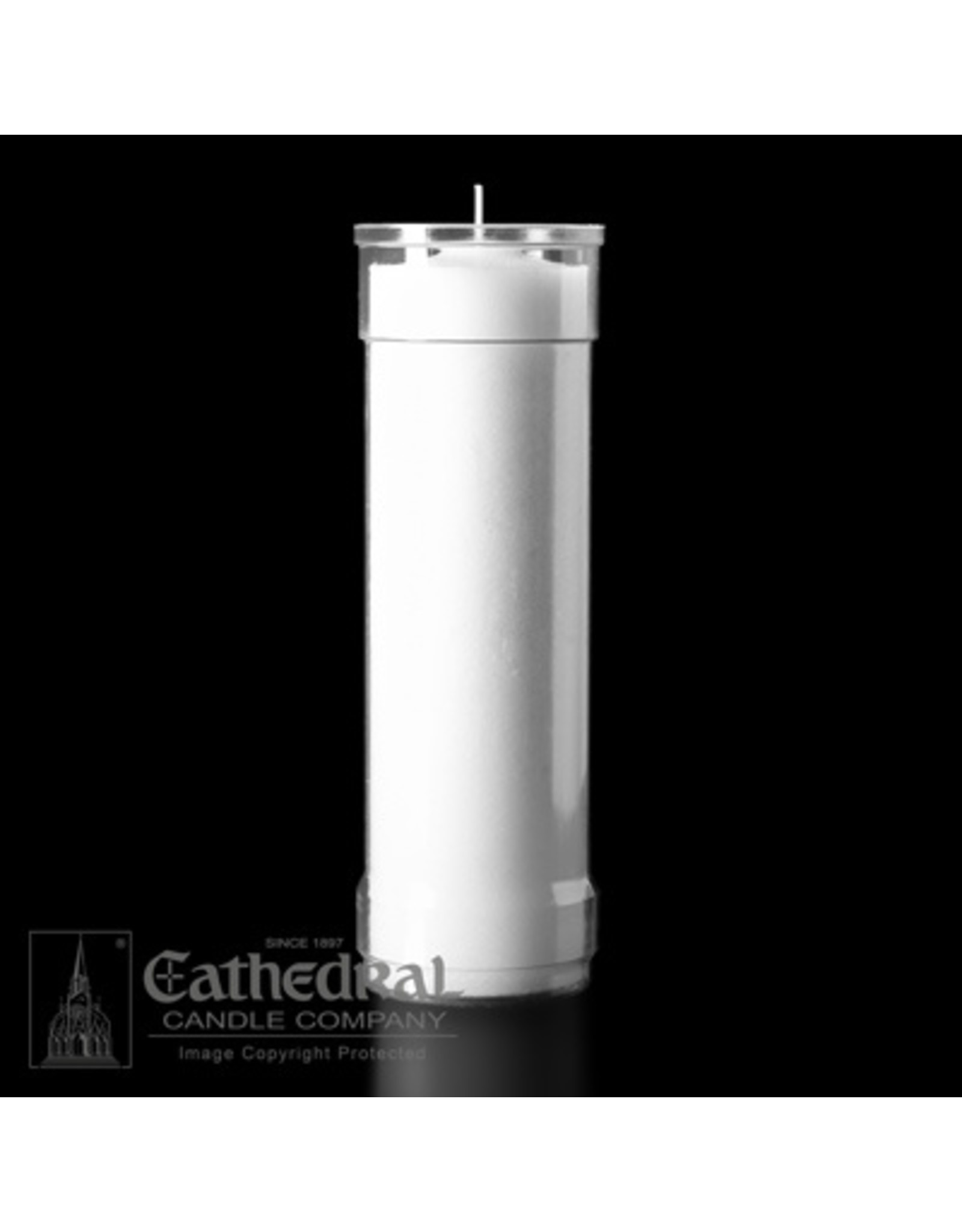 7-Day Plastic Inserta-Lite Candles (24)