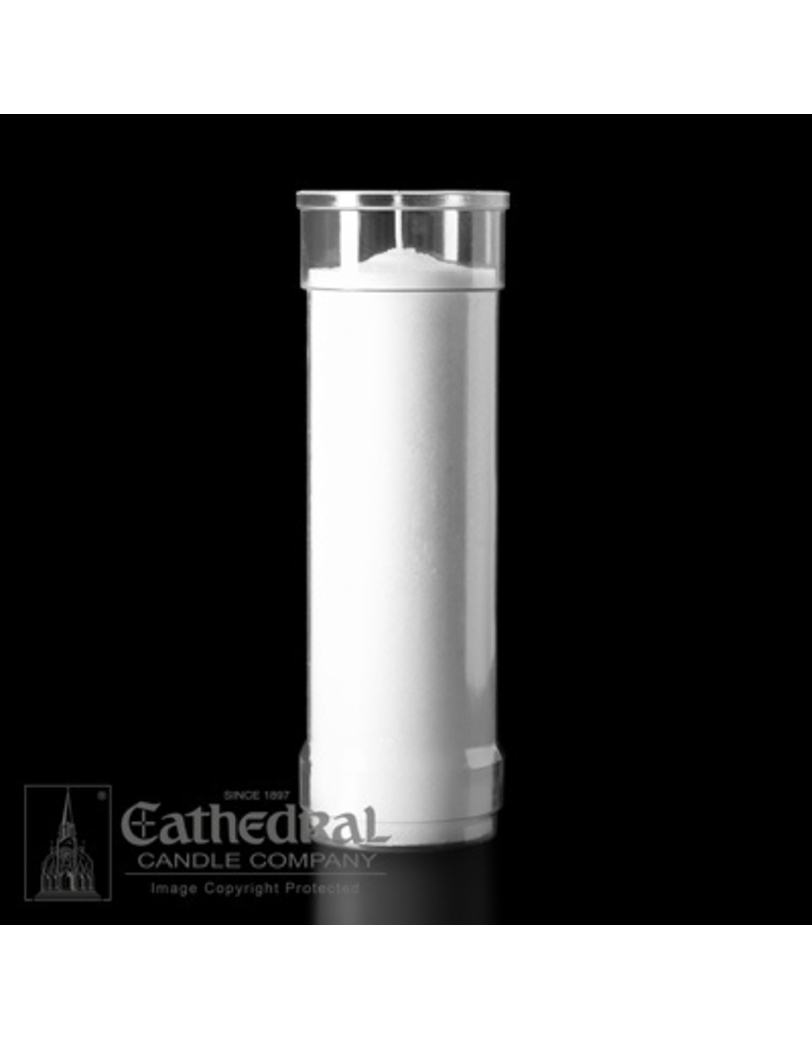 6-Day Plastic Inserta-Lite Candles (24)