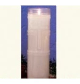 14-Day Plastic Candles (9) - Olivaxine