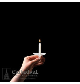 """Congregational Candles 4.5"""" (250) 32's"""
