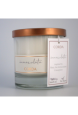 Corda Immaculata Candle-Unscented