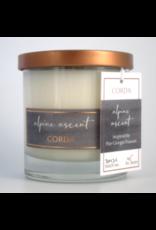 Corda Alpine Ascent Candle-Pier Giorgio Frassati