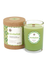 Root Candle - Revitalize Coriander & Sage