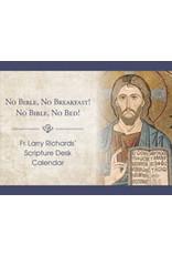 CALENDAR PERP SCRIPTURE FR LARRY RICH