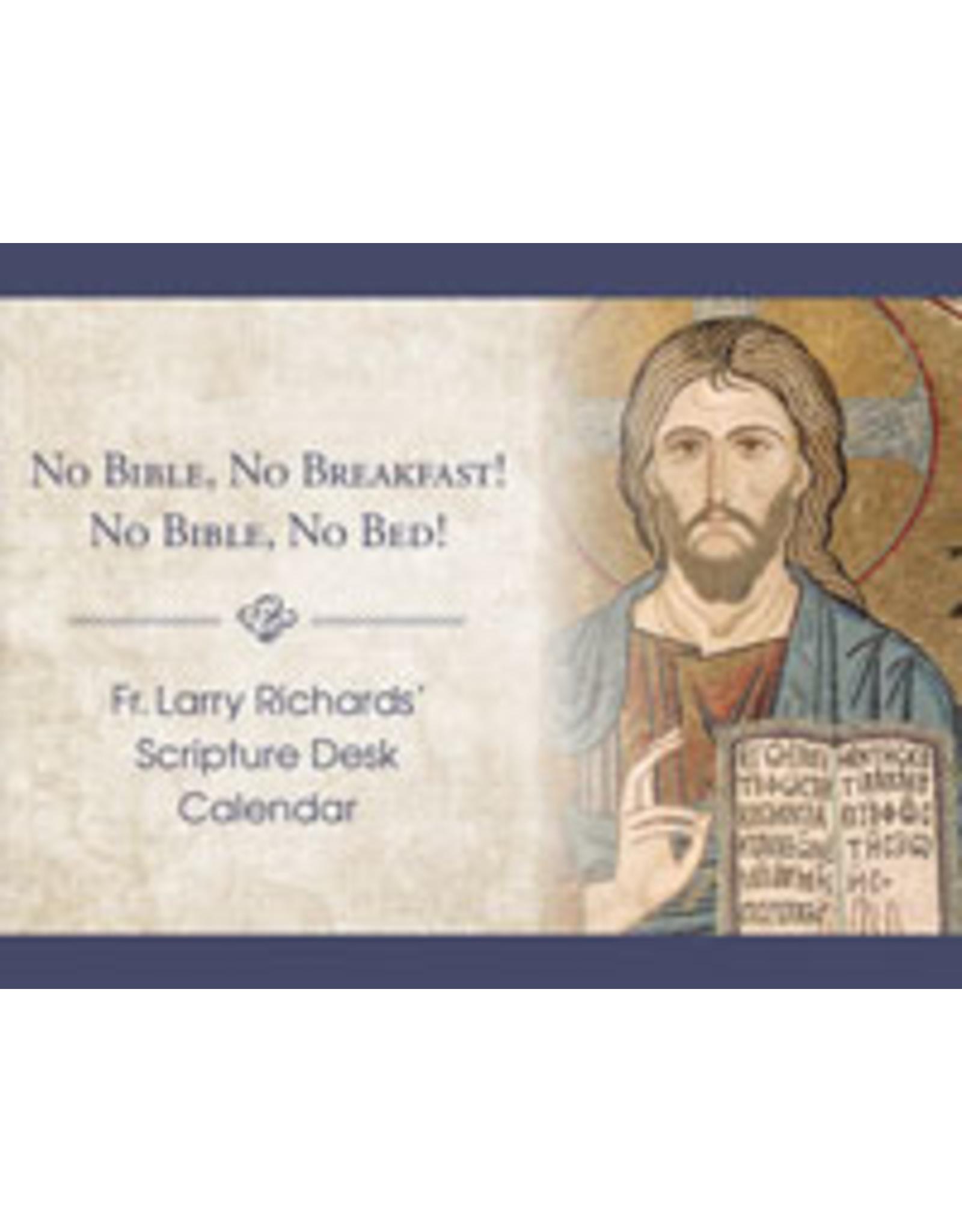 CAL PERP SCRIPTURE FR LARRY RICH
