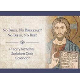 Scripture Desk Calendar
