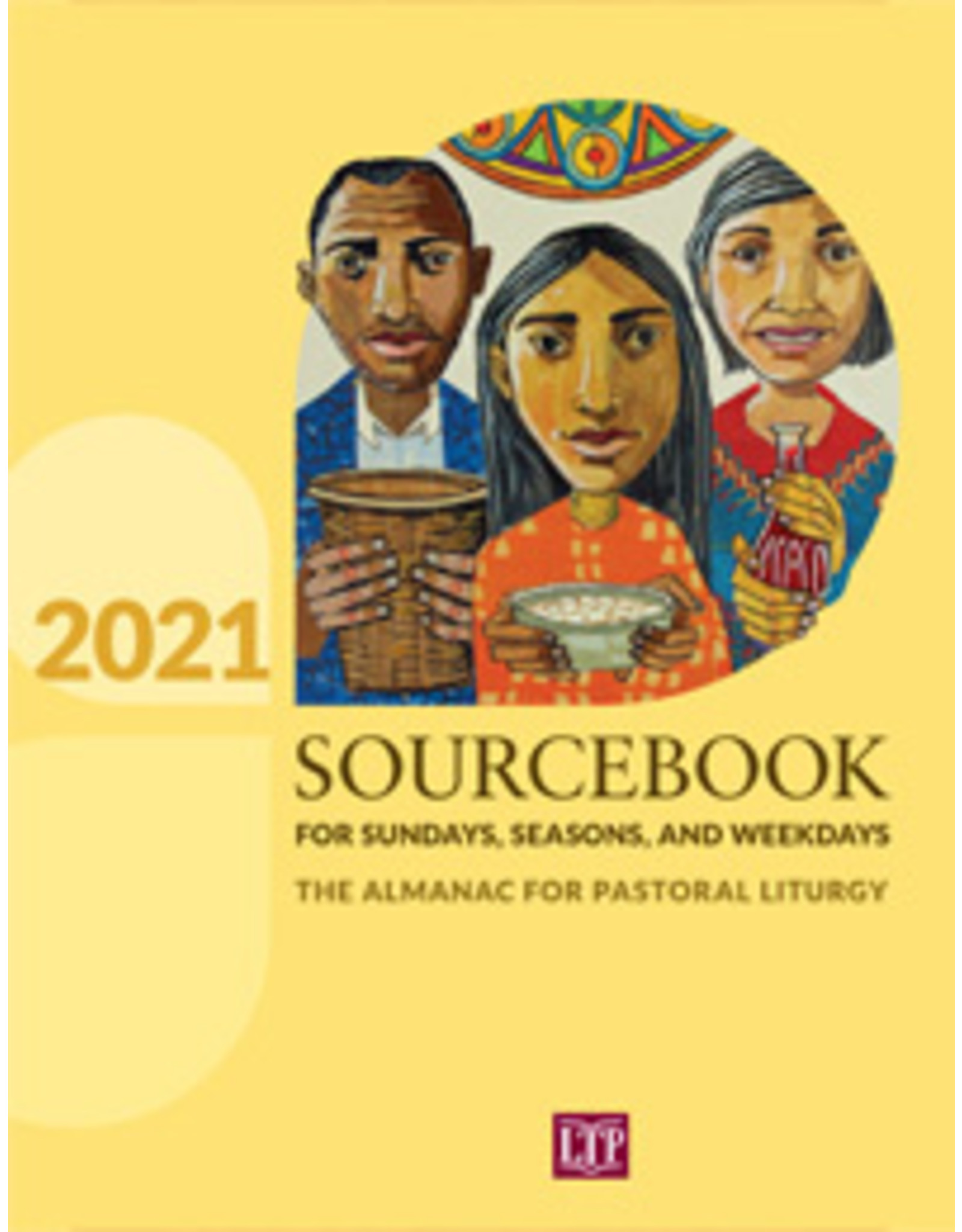 2021 SOURCEBOOK SUNDAYS,SEASONS,
