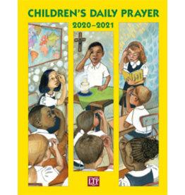 2020-21 Children's Daily Prayer