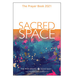 2021 Sacred Space Prayer Book