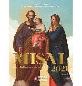 2021 Misal