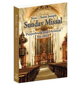 2021 Sunday Missal