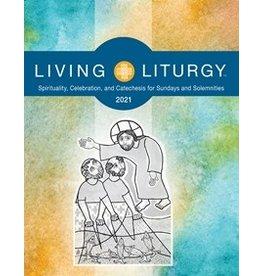 2021 Living Liturgy for Sundays & Solemnities