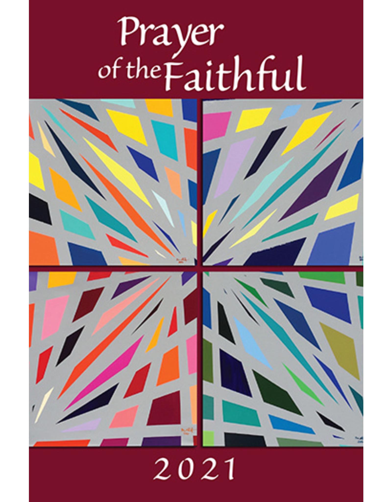 2021 PRAYER OF FAITHFUL
