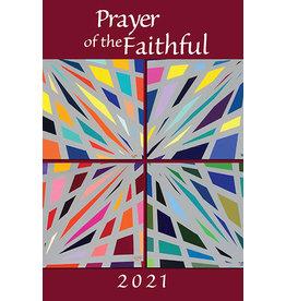 2021 Prayer of the Faithful