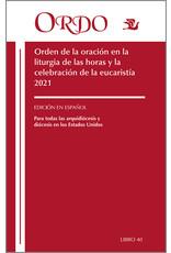 2021 Ordo #40 Spanish