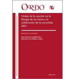 2021 ORDO #40 SPAN