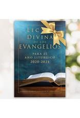 2020-21 LECTIO DIVINA DE LOS EVANGELIOS