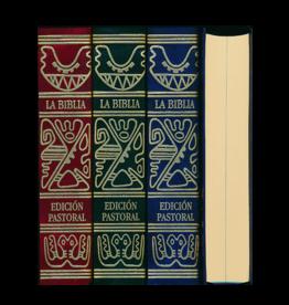 La Biblia Latinoamerica Bolsillo Hard Cover