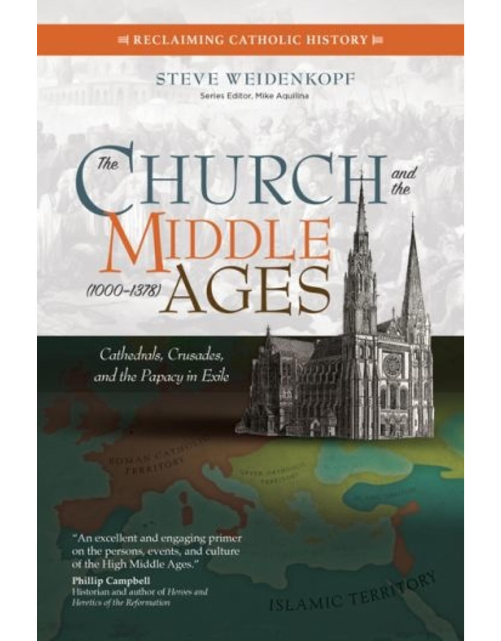 CHURCH & MIDDLE AGES
