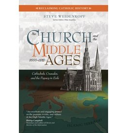 The Church & the Middle Ages