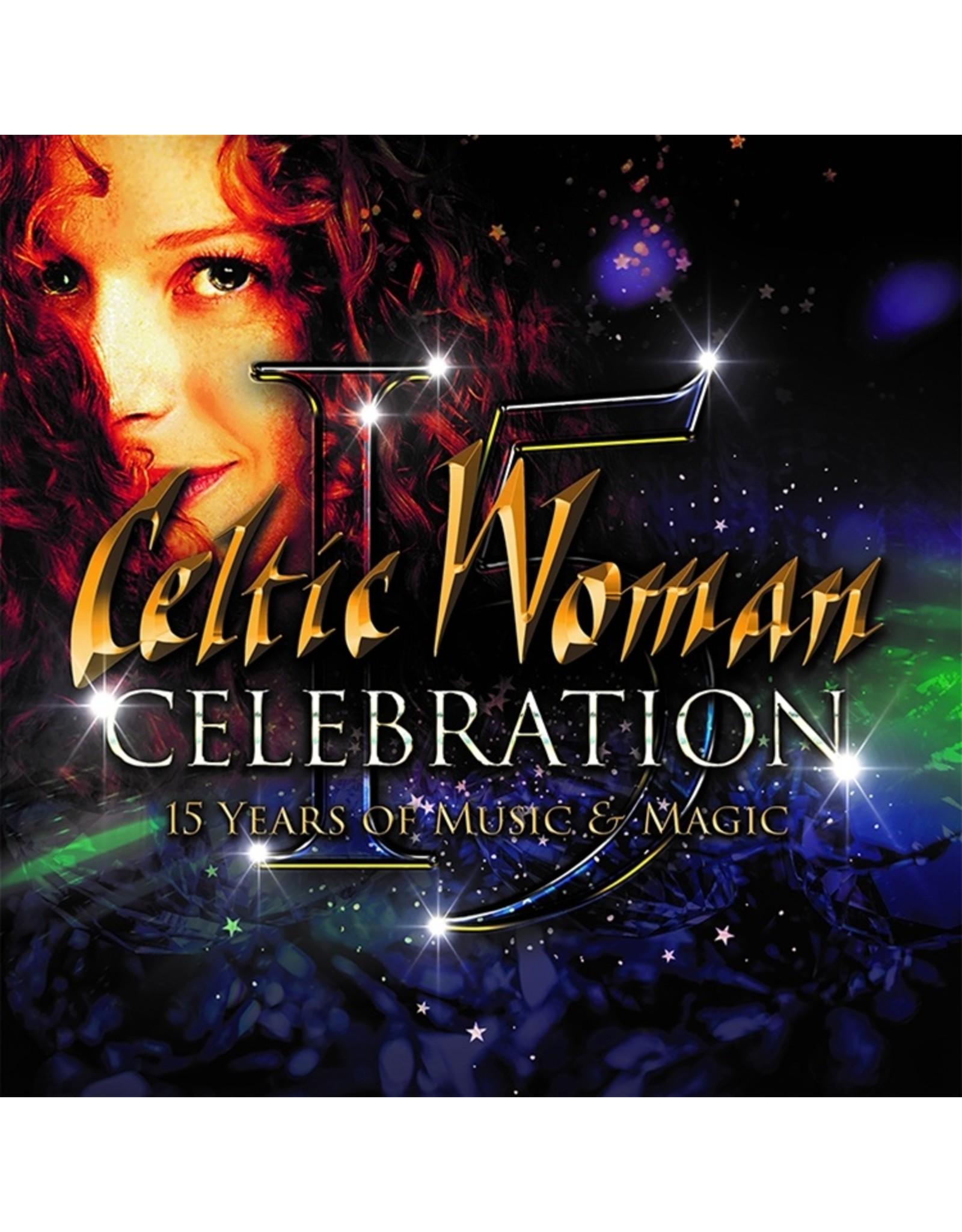 CELTIC WOMAN CD