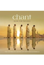 CHANT:MUSIC FOR SOUL CD