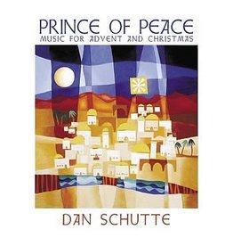 Prince of Peace CD-Dan Schutte