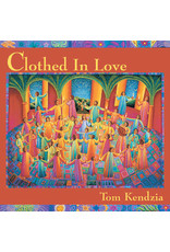 CLOTHED IN LOVE CD
