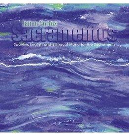 Sacramentos CD - Jaime Cortez