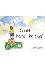 COULD I PAINT THE SKY BK/CD