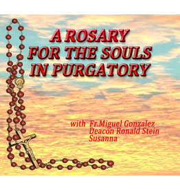 A Rosary for the Souls in Purgatory - Fr. Miguel Gonzalez