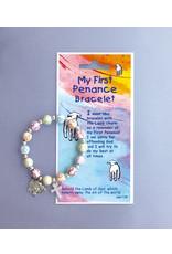 First Penance Bracelet