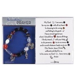 Reconciliation Prayer Bracelet