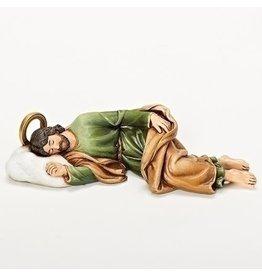 "Statue Sleeping St. Joseph 8.25"" (Available 9/6/21)"
